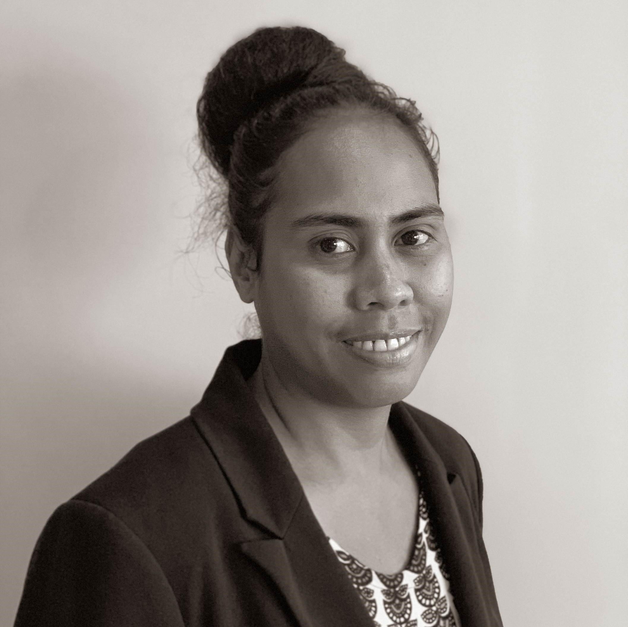 Isabelle Nganga